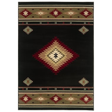 Style Haven Hudson 087G1 Indoor Area Rug