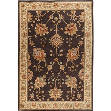 Surya Arabesque ABS3005 Machine Made Rug
