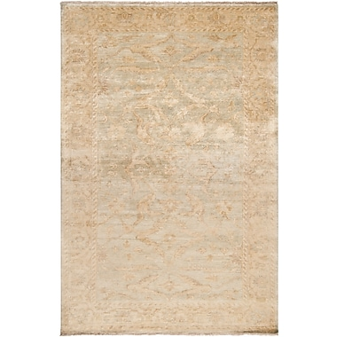 Surya Hillcrest HIL9010 Hand Knotted Rug