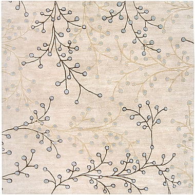 Surya Athena ATH5008-SQ Hand Tufted Rug