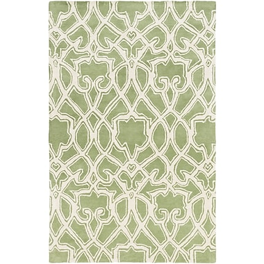 Surya Florence Broadhurst Mount Perry MTP1010 Hand Tufted Rug