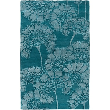 Surya Florence Broadhurst Mount Perry MTP1016 Hand Tufted Rug