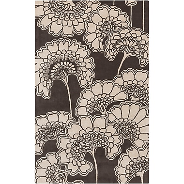 Surya Florence Broadhurst Mount Perry MTP1020 Hand Tufted Rug