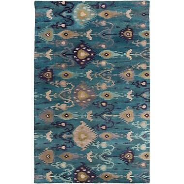 Surya Surroundings SUR1017 Hand Tufted Rug