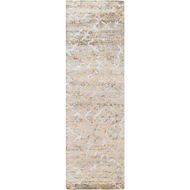 Surya Platinum PLAT9018 Hand Knotted Rug