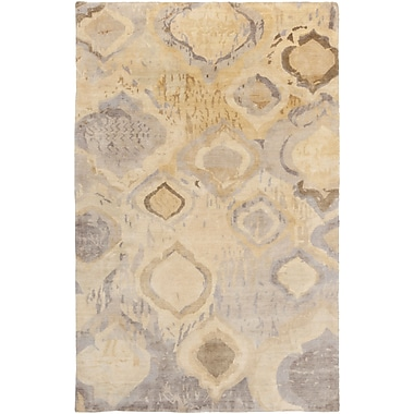 Surya Watercolor WAT5010 Hand Knotted Rug