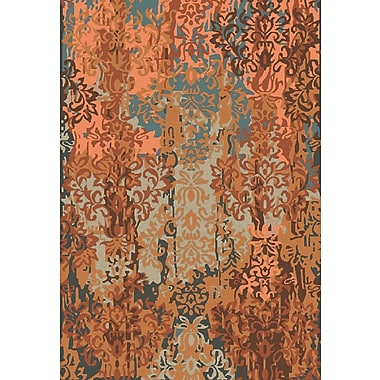 Surya Brocade BRC1009 Hand Knotted Rug