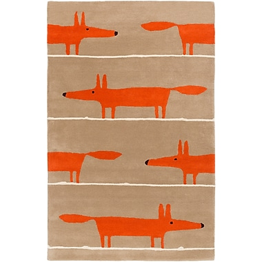 Surya Scion SCI23 Hand Tufted Rug