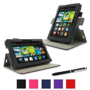 "rOOCASE Dual-View Folio Cases For Amazon Kindle Fire HD 7"" (2013)"