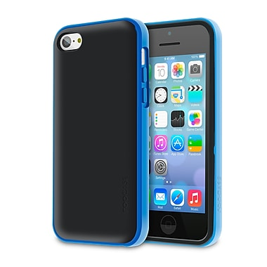 rOOCASE Hype Hybrid Dual Layer Case Covers For iPhone 5S