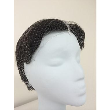 Keystone 109I-REG Latex Free Nylon White Hair Net