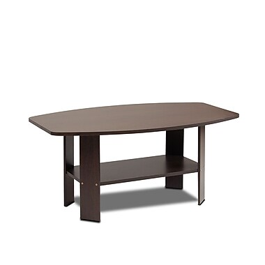 Furinno® Simple Design Coffee Table