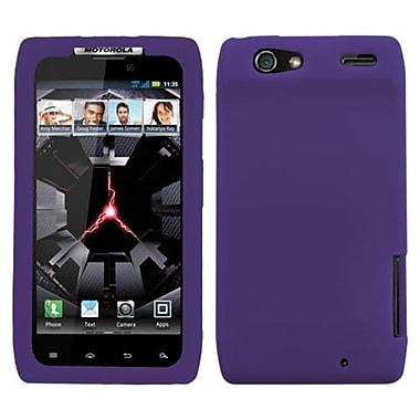Insten Skin Cover For Motorola XT912 Droid RAZR