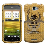 Insten® Protector Cases For HTC-One S