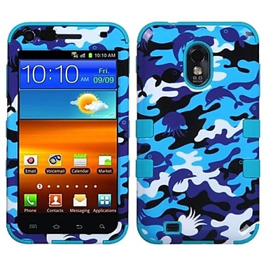 Insten® TUFF Hybrid Phone Protector Covers For Samsung D710, R760