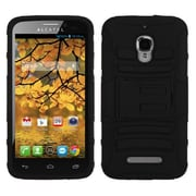 Insten® Advanced Armor Stand Protector Cases For Alcatel 7024W