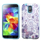 Insten® Advanced Armor Protector Cases For Samsung Galaxy S5