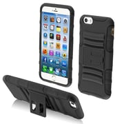 """Insten® Protector Covers W/Advanced Armor Stand F/4.7"""" iPhone 6"""