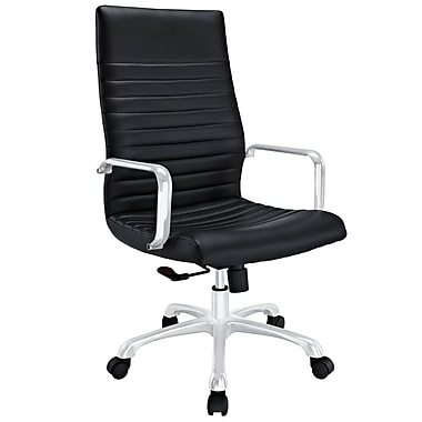 Modway EEI-1061 Finesse Highback Office Chair