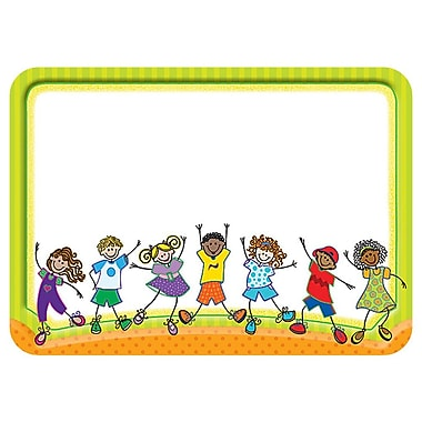 Teacher Created Resources Prek - 12th Grade Name Tags/Labels