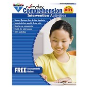 Newmark Learning Everyday Comprehension Intervention Activities