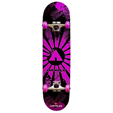 Airwalk Untamed Skateboards