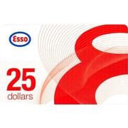 Esso - Cartes-cadeaux