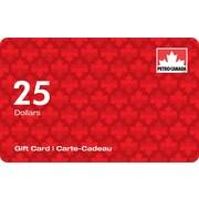 Petro-Canada - Cartes-cadeaux