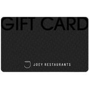 Joey Restaurant – Cartes-cadeaux