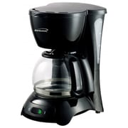 Brentwood® 650 W 4-Cup Coffee Makers