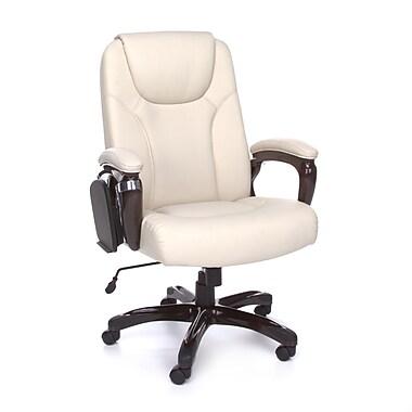OFM™ ORO Series Polyurethane Designer High-Back Multi-Task Manager Chairs
