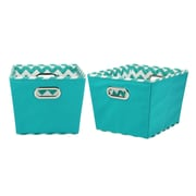 Household Essentials Medium Decorative Storage Bins