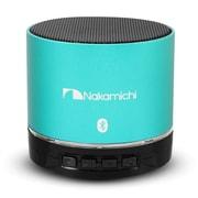 Nakamichi® BT06 Round Bluetooth Speakers