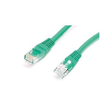 StarTech.com – Câbles de raccordement moulés C6PATCH20 de catégorie 6, 20 pi