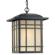 Quoizel HC1913 Imperial Bronze Hanging Lantern