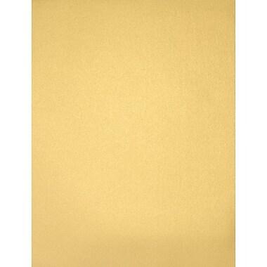 LUX 13 x 19 Paper, Gold Metallic