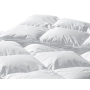 Highland Feathers 289 Tc 700 Loft Super Standard Fill Hungarian White Goose Down Duvets