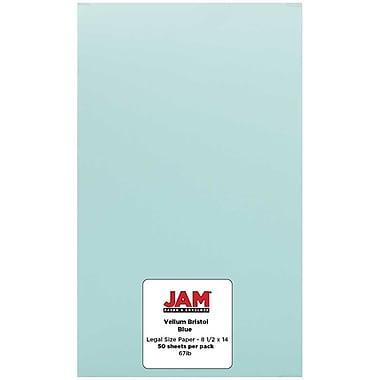 JAM PaperMD – Papier cartonné, format légal, 50 feuilles