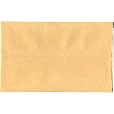 JAM Paper – Enveloppes A10 en papier recyclé, 250/paquet