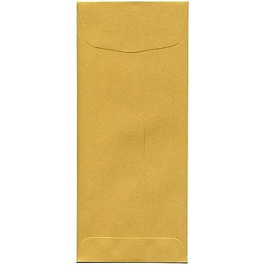 JAM Paper – Enveloppes commerciales Stardream nº 10 (4,13 po x 9,5 po), 500/bte