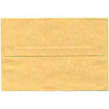 JAM Paper – Enveloppes A8 en papier recyclé, 250/paquet