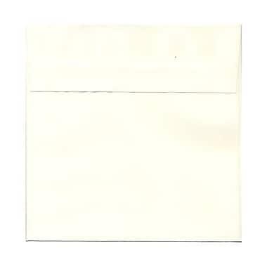 JAM Paper – Enveloppes carrées de 7,5 x 7,5 po, 50/paquet