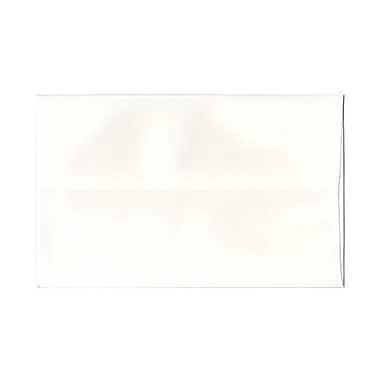 JAM Paper – Enveloppes Strathmore A9, 250/paquet