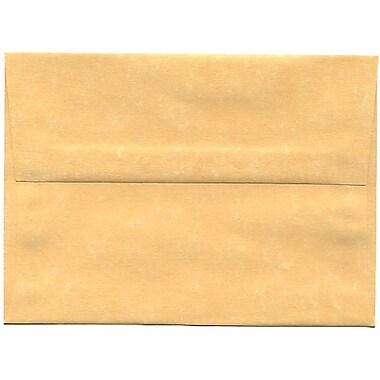 JAM Paper – Enveloppes A6 en papier recyclé, 250/paquet