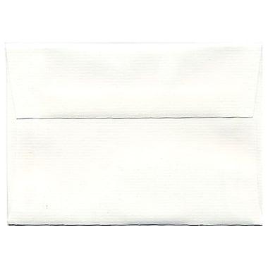 JAM Paper – Enveloppes Strathmore A1, 250/paquet
