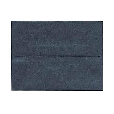 JAM Paper – Enveloppes Stardream A2, effet métallisé, 50/paquet