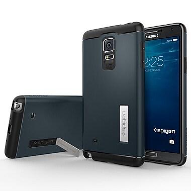 Spigen – Étuis Slim Armor pour Galaxy Note 4 de Samsung