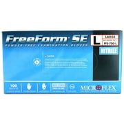 Micro flex FreeForm SE Large Nitrile Gloves