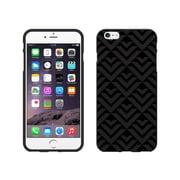 Centon OTM Black/Black Collection Case for iPhone 6 Plus