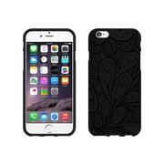 Centon OTM Black/Black Collection Case for iPhone 6